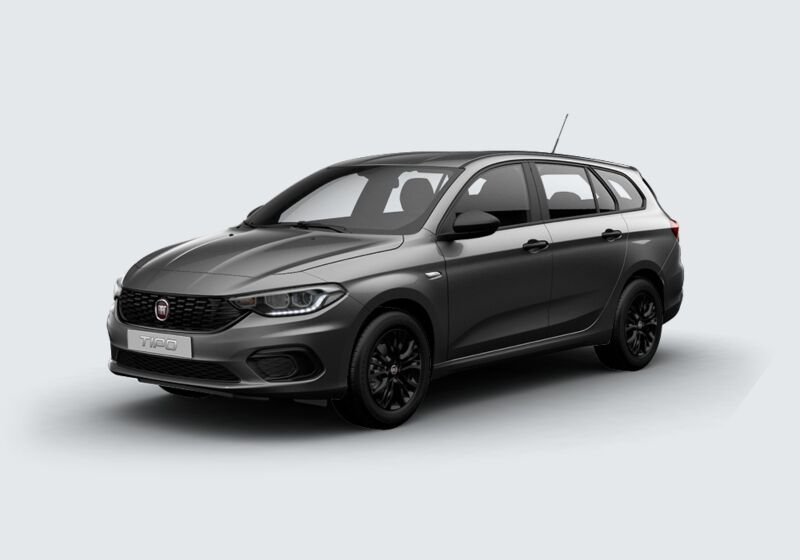 FIAT Tipo 1.3 Mjt S&S SW Street Grigio Km 0 GP0BSPG-55880_esterno_lato_1