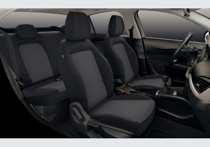 FIAT Tipo 1.4 4 porte Pop MY19 Bronzo Magnetico Da immatricolare 25X0X52-30115_interno_lato_6
