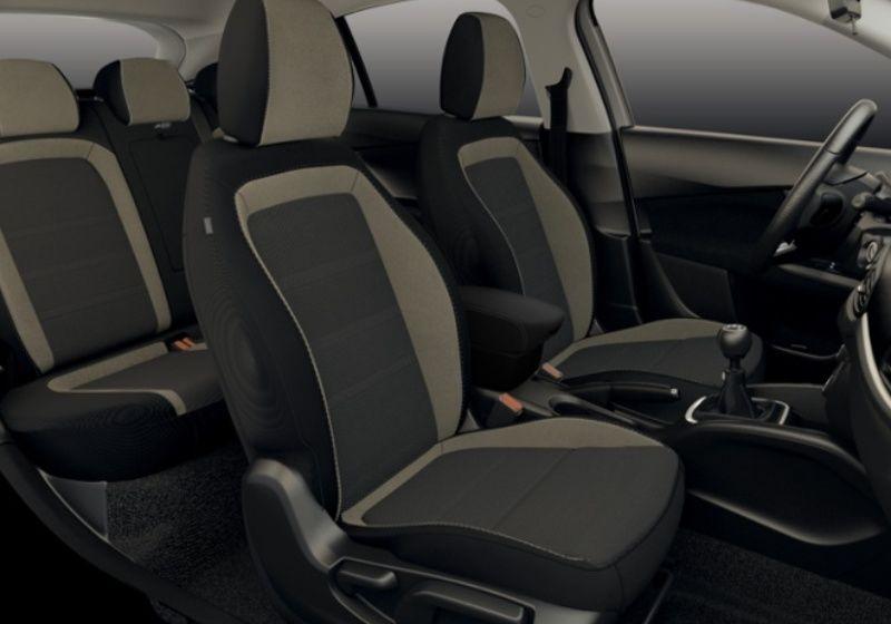 FIAT Tipo 1.4 5 porte Lounge MY20 Rosso Passione Km 0 A40B24A-36160_interno_lato_6