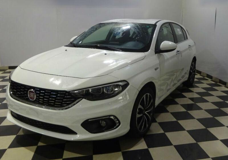 FIAT Tipo 1.4 5 porte Lounge Bianco Gelato Km 0 JP0BNPJ-a
