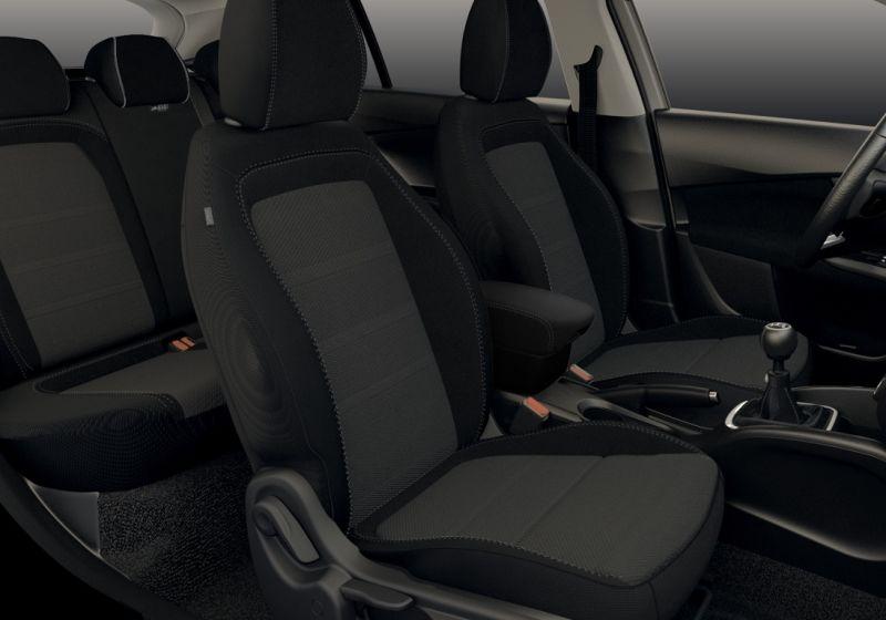 FIAT Tipo 1.4 5 porte Lounge Grigio Colosseo Km 0 NDX0XDN-5