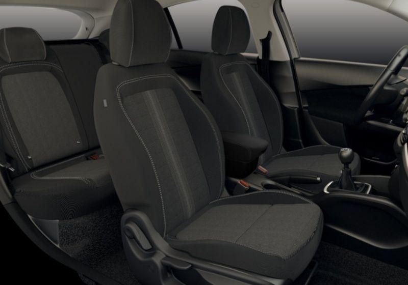 FIAT Tipo 1.4 5 porte Mirror Bianco Gelato Km 0 CSX0XSC-30402_interno_lato_6