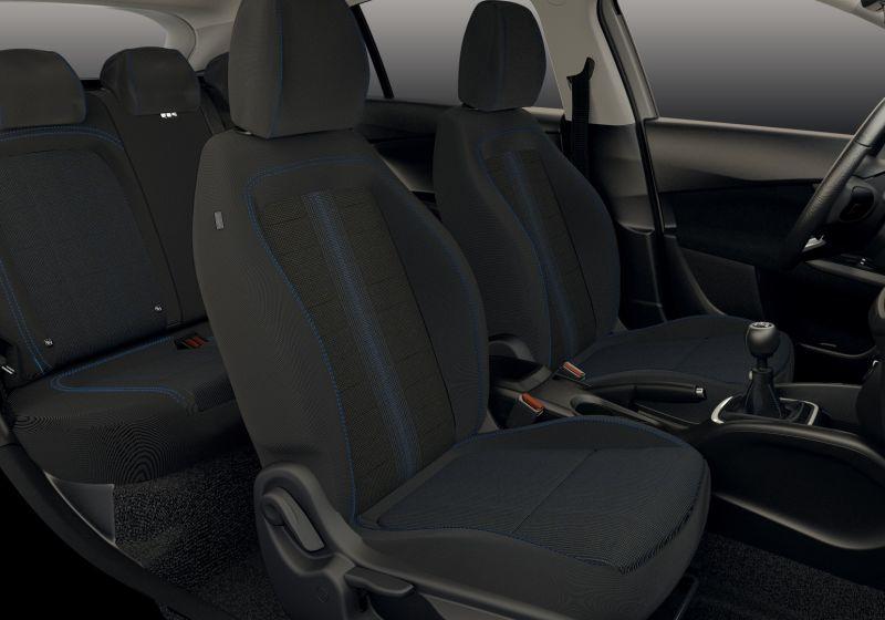 FIAT Tipo 1.4 5 porte Mirror Bianco Gelato Km 0 UX0BDXU-e