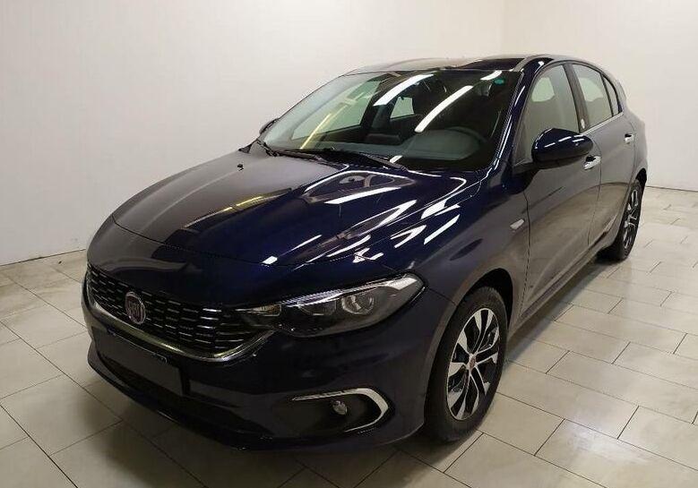 FIAT Tipo 1.4 5 porte Mirror Blu Mediterraneo Km 0 HA0BXAH-a-v1