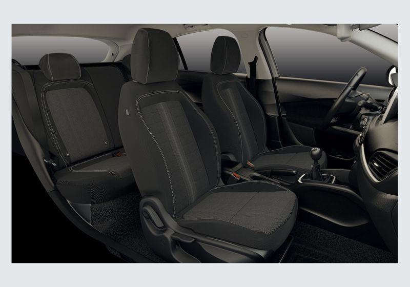 FIAT Tipo 1.4 5 porte Mirror Blu Venezia Km 0 7F0BCF7-e