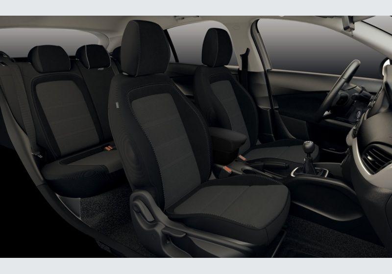 FIAT Tipo 1.4 T-Jet 120CV 5 porte Lounge Bianco Gelato Km 0 VTZ0ZTV-i