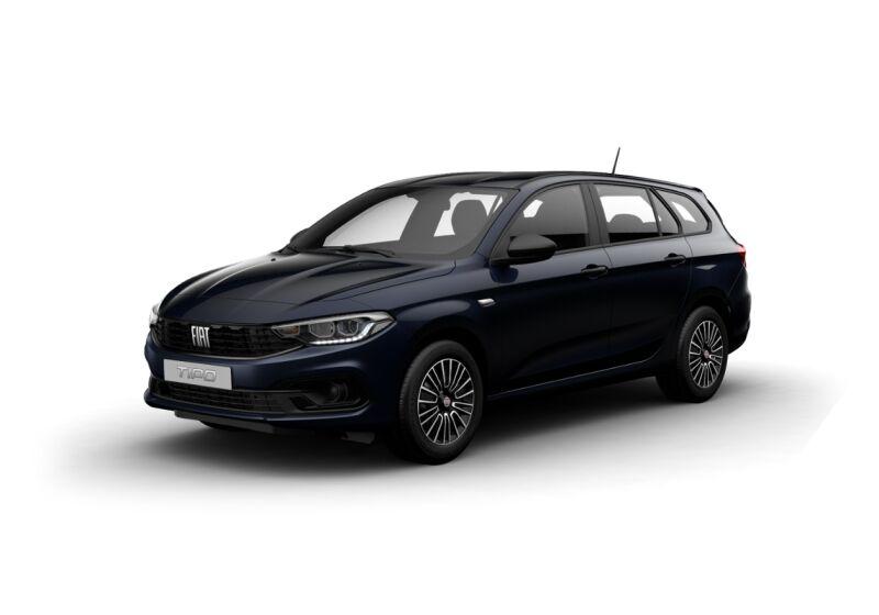 FIAT Tipo 1.6 Mjt S&S SW City Life Blu Mediterraneo Km 0 830CH38-getImage