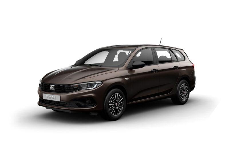 FIAT Tipo 1.6 Mjt S&S SW City Life Bronzo Magnetico Km 0 LW0CJWL-getImage