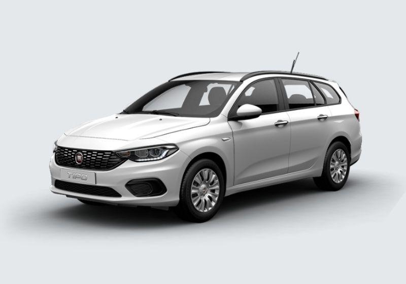 FIAT Tipo 1.6 Mjt S&S SW Easy Bianco Gelato Km 0 7K0BEK7-38291_esterno_lato_1