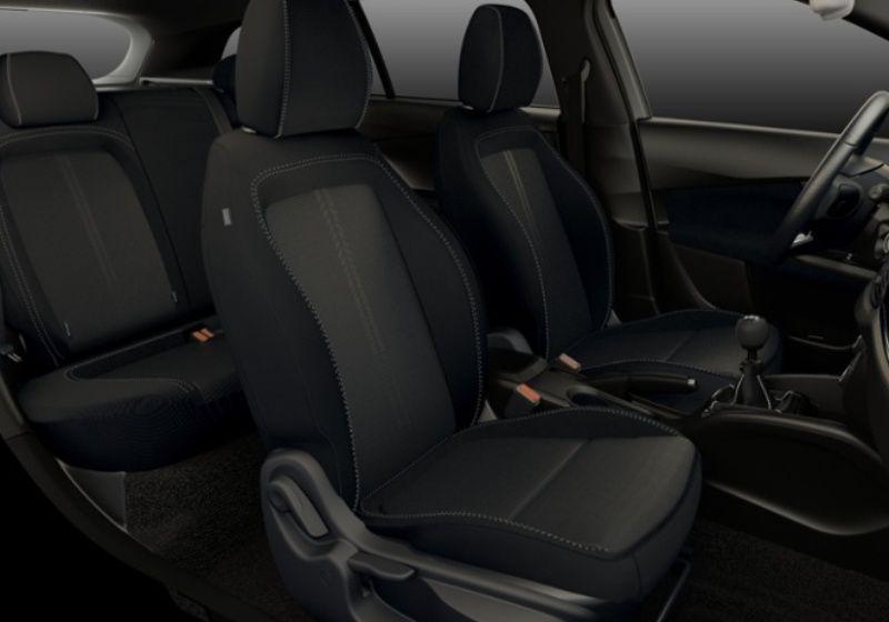 FIAT Tipo 1.6 Mjt S&S SW S-Design Nero Cinema Km 0 480BE84-38634_interno_lato_6