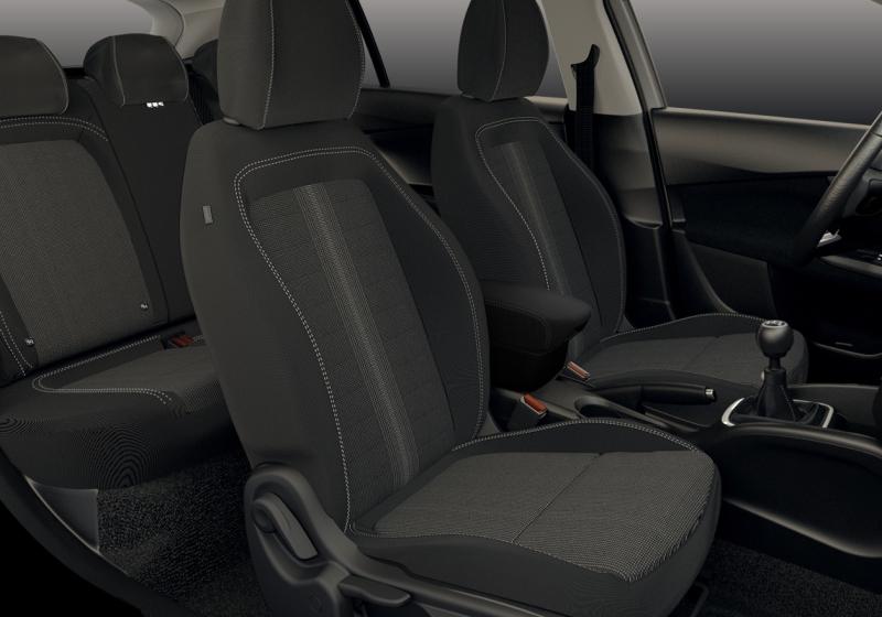 FIAT Tipo 1.4 5 porte Easy Nero Cinema Km 0 HRX0XRH-e