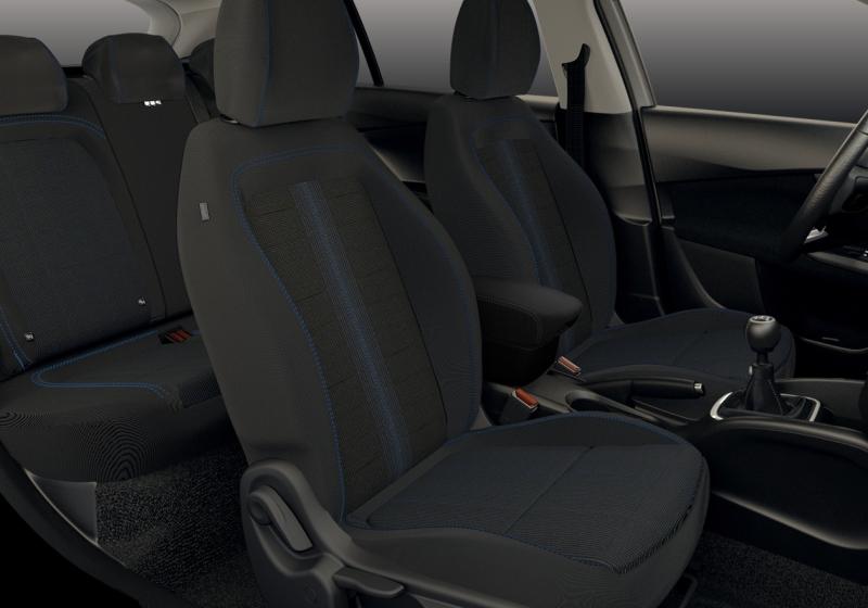 FIAT Tipo 1.3 Mjt S&S 5 porte Easy Blu Mediterraneo Km 0 09L1J-e