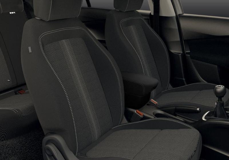 FIAT Tipo 1.4 5 porte Easy Grigio Colosseo Km 0 5RX0XR5-e