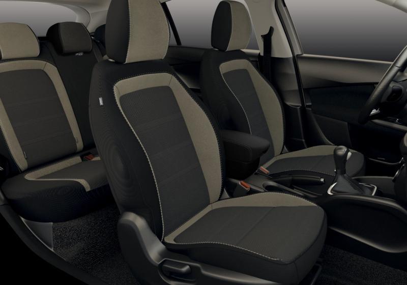 FIAT Tipo 1.6 Mjt S&S DCT 5 porte Lounge Perla Sabbia Km 0 FIUOY-e