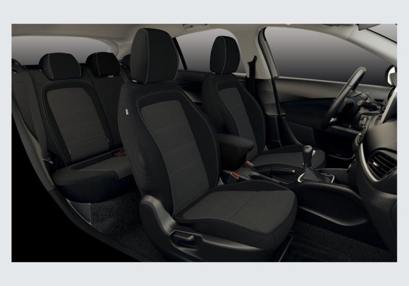 FIAT Tipo 1.6 Mjt S&S DCT 5 porte Lounge Grigio Argento Km 0 8OWI2-e
