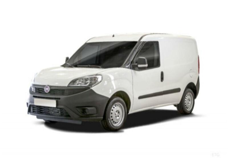 FIAT Doblò Cargo Maxi 1.4 natural power 120cv LH1 Lounge Bianco Gelato Km 0 Q50B85Q-a