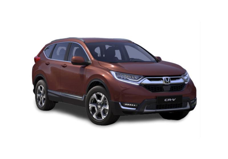 HONDA CR-V 1.5T 193 CV CVT 7 posti Lifestyle Navi AWD Premium Agate Brown Km 0 DM0BEMD-1