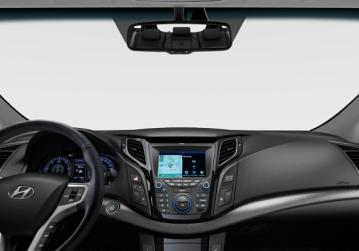 HYUNDAI i40 Wagon 1.7 CRDi 141 CV 7DCT Business Platinum Silver Km 0 L9YQD-d