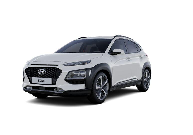 HYUNDAI Kona 1.6 hev Xprime Safety Pack 2wd dct Chalk White Km 0 4P0BSP4-a_2020_12_04_17_19_33