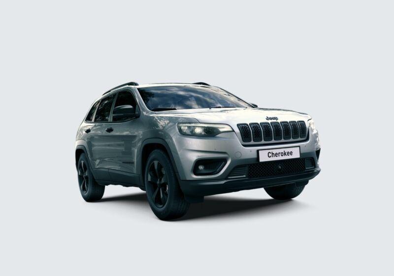 JEEP Cherokee 2.2 Mjt AWD Active Drive I Night Eagle Billet Silver Km 0 GW0BPWG-52104_esterno_lato_1