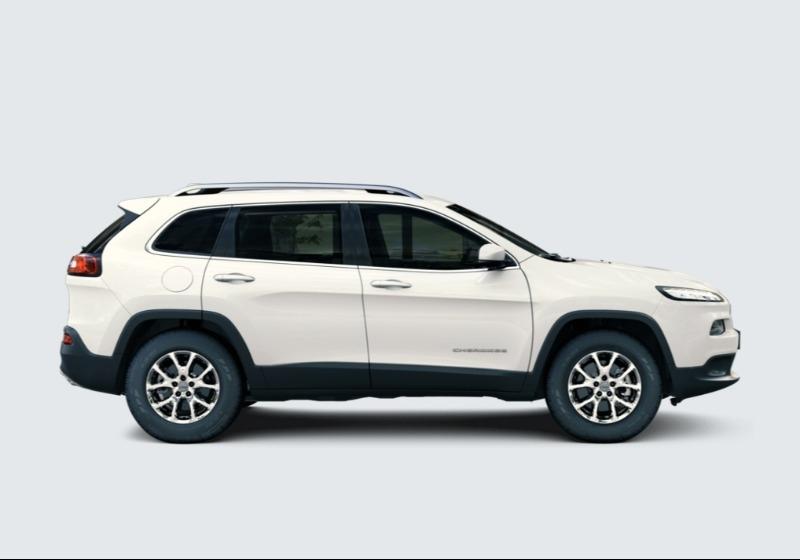 JEEP Cherokee 2.2 Mjt II 185 CV 4WD Active Drive I Longitude Bright White Km 0 WHPDY-2