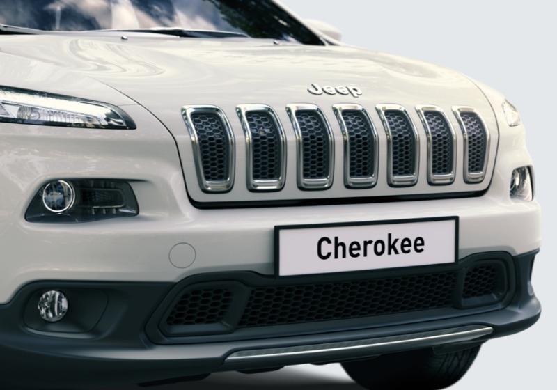 JEEP Cherokee 2.2 Mjt II 185 CV 4WD Active Drive I Longitude Bright White Km 0 WHPDY-4