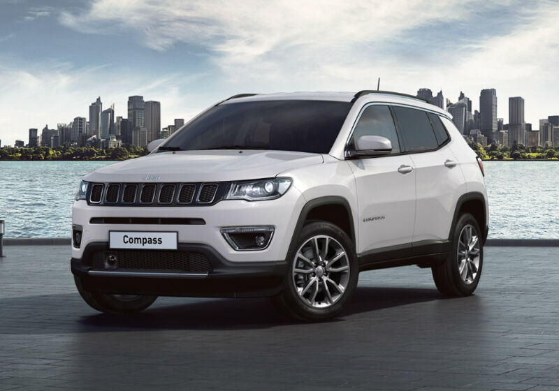 JEEP Compass 1.6 Multijet 2WD Limited Alpine White Km 0 460B964-a%20(18)%20(1)