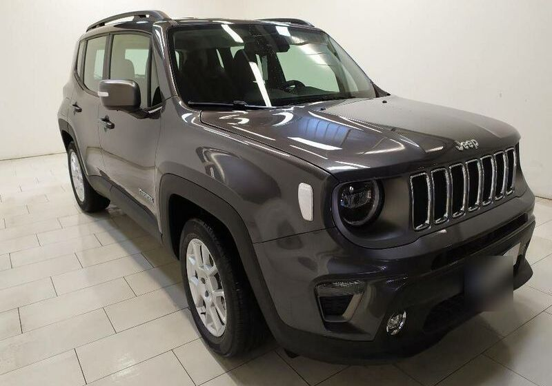 JEEP Renegade 1.0 T3 Limited Granite Crystal Km 0 B60BY6B-01_censored