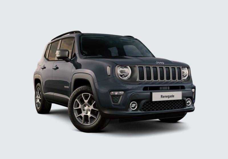 JEEP Renegade 1.3 T4 DDCT Limited Blue Shade Km 0 7X0BJX7-44979_esterno_lato_1