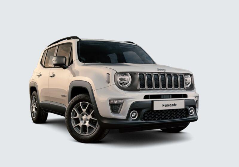JEEP Renegade 1.6 Mjt 120 CV Limited Alpine White Km 0 VS0BRSV-55003_esterno_lato_1