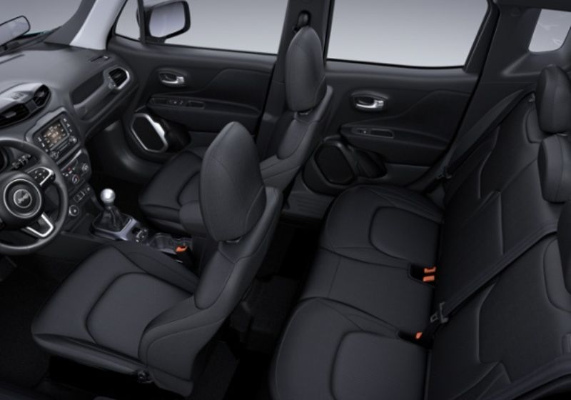 JEEP Renegade 2.0 Mjt 140CV 4WD Active Drive Longitude Bikini Km 0 7A0BAA7-h