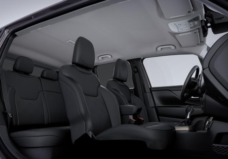 JEEP Renegade 2.0 Mjt 140CV 4WD Active Drive Low Limited Carbon Black Km 0 0AV5W-g