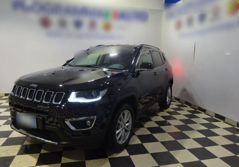 JEEP Compass 1.3 turbo t4 phev Limited 4xe at6 Carbon Black Km 0 Z40B74Z-47edd0fe05c74623b1353d3f2beb1e2b_orig_censored-v1