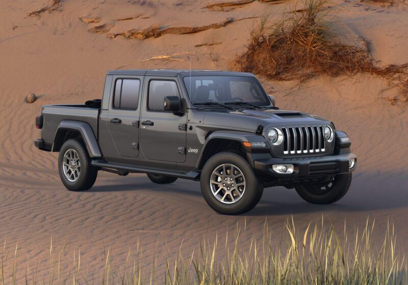 JEEP Gladiator 3.0 V6 Launch Edition 4wd auto Granite Crystal Km 0 8K0C4K8-getImage%20(10)