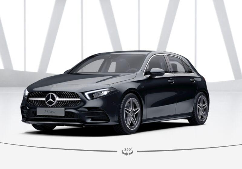 MERCEDES Classe A 250 e eq-power Premium auto Nero Cosmo Km 0 550BX55-schermata-2021-02-26-alle-14.30.39_2021_02_26_14_31_53