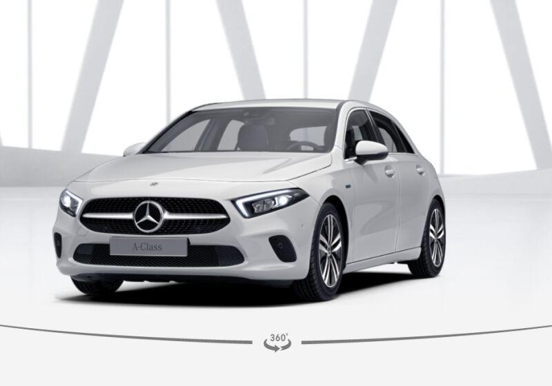 MERCEDES Classe A 250 e eq-power Sport auto Bianco Polare Km 0 P50BX5P-schermata-2021-02-26-alle-16.10.09_2021_02_26_16_10_19