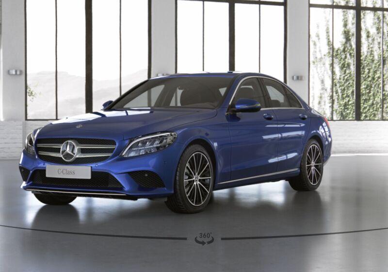 MERCEDES Classe C 220 d 4Matic Auto Sport Plus Brilliant Blue Km 0 FT0BWTF-schermata-2021-02-19-alle-14.44.14_2021_02_19_14_45_27