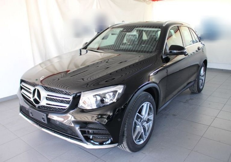 MERCEDES GLC 220 d 4Matic Premium Nero Km 0 MR909RM-0a