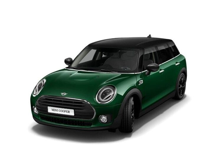 MINI Clubman 1.5 Cooper Classic auto British racing Green Km 0 A60CH6A-15673092_o_610569ef9535e-v1