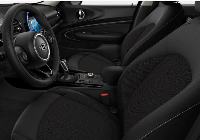 MINI Clubman 1.5 One D auto Midnight Black Km 0 E2Z0Z2E-6