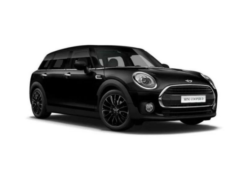 MINI Clubman 2.0 Cooper D Midnight Black Km 0 8YW0WY8-a
