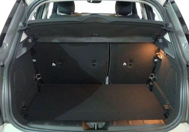 MINI Cooper 1.5 D Hype 5 porte Melting Silver  Km 0 EYW0WYE-k