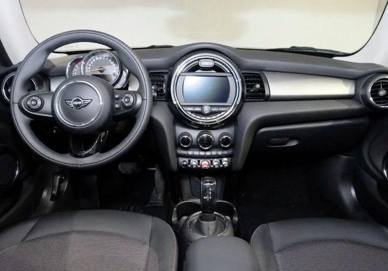 MINI Cooper 1.5 D Hype Emerald Grey Km 0 ZXW0WXZ-Schermata%202019-10-30%20alle%2012.04.37_censored