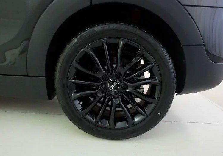 MINI Clubman 1.5 One D auto Midnight Black Km 0 AZW0WZA-k