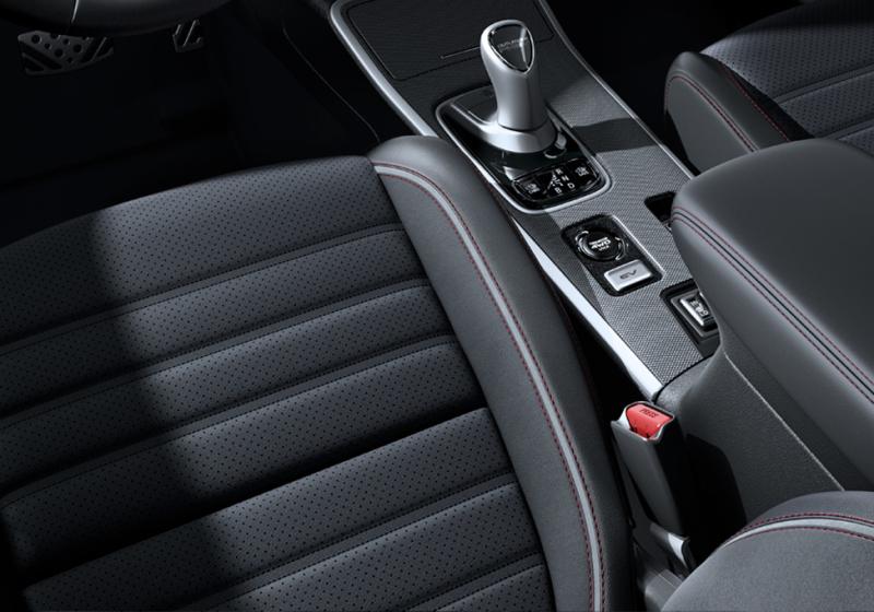 MITSUBISHI Outlander 2.4 MIVEC 4WD PHEV Diamond SDA Titanium Grey Da immatricolare 3OQ6Y-e