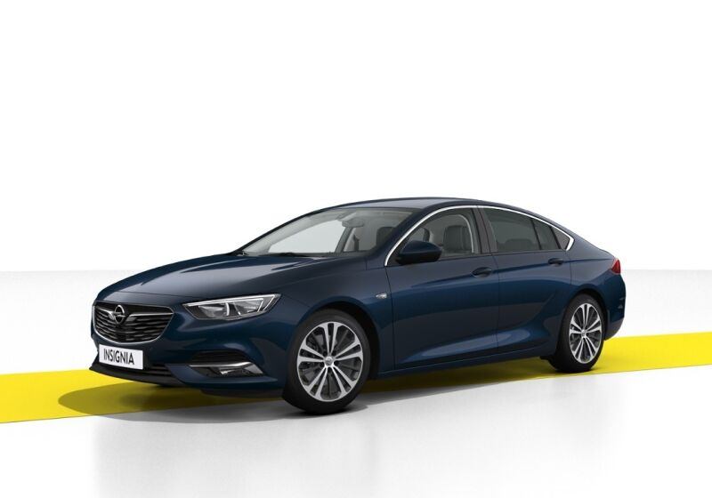 OPEL Insignia 1.6 CDTI 136 CV S&S aut. Grand Sport Innovation Darkmoon Blue Km 0 HH0B7HH-a-v1