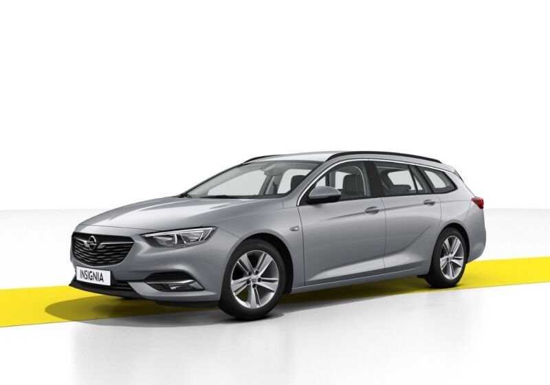 OPEL Insignia 1.6 CDTI 136 S&S aut.Sports Tourer Business Satin Steel Grey Km 0 RG0B7GR-a-v1