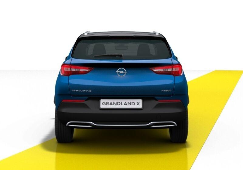OPEL Grandland X 1.6 Hybrid4 plug-in awd auto Topaz Blue Km 0 DZ0BNZD-image-2--v1