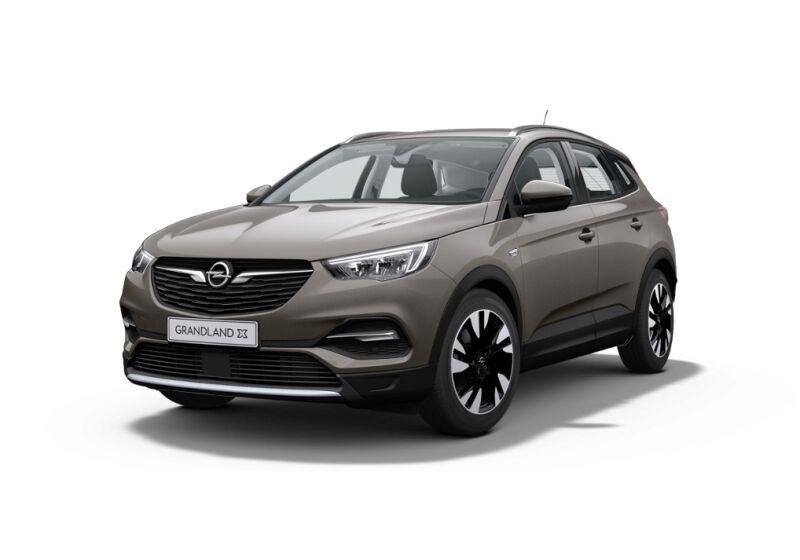 OPEL Grandland X 1.5 diesel Ecotec Start&Stop aut. Elegance Moonstone Grey Km 0 6L0CAL6-0a-v1