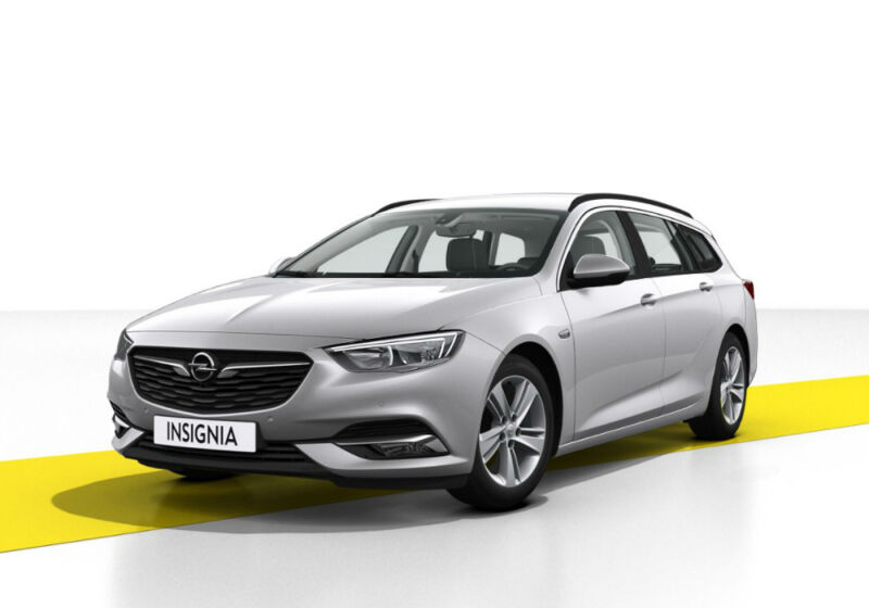OPEL Insignia 1.5 CDTI S&S aut. Sports Tourer Business Edition Switchblade Silver Km 0 U60BT6U-a